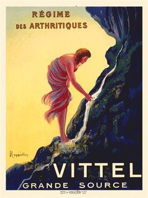 PUBLICITES : MES VIEILLES AFFICHES D'ANTAN PREFEREES... LES BOISSONS  (SUITE 2)
