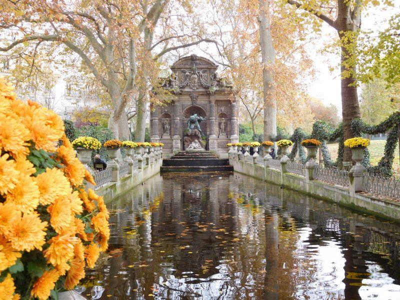 LES  YEUX  D'EMMA...  PARIS  AUTREMENT :  LES  PARCS  ET  JARDINS.