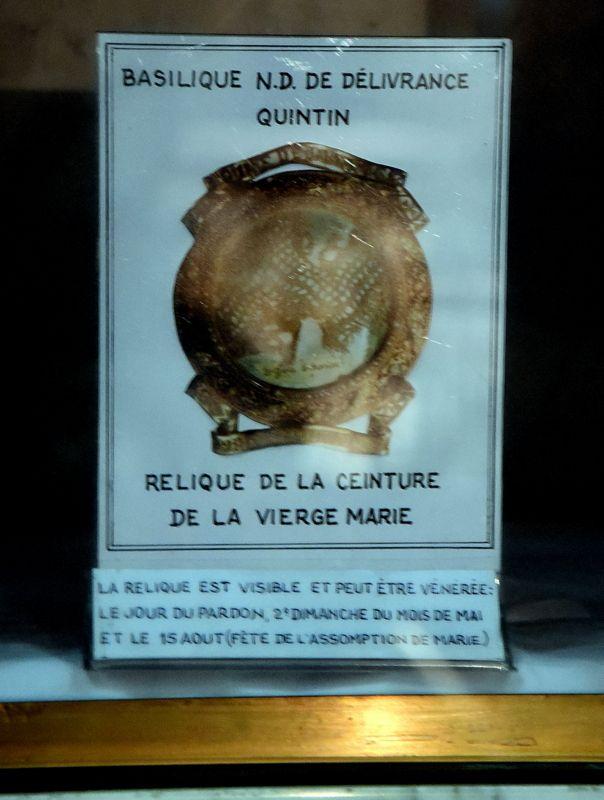 QUINTIN... LES SEIGNEURS DE QUINTIN DANS MA GENEALOGIE.
