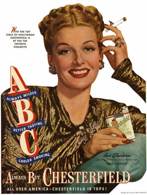 PUBLICITES... AVEC LES STARS DU CINEMA AMERICAIN OU AUTRES.