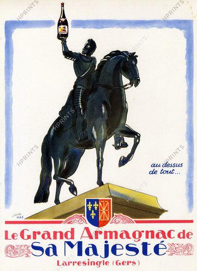 PUBLICITES  ET  HISTOIRE DE FRANCE :  LES  PERSONNAGES  HISTORIQUES ...