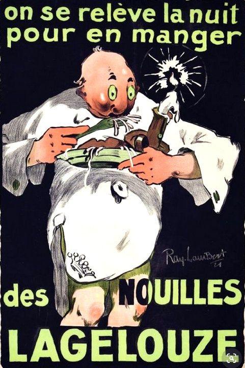 PUBLICITES :  LES VIEILLES AFFICHES ANCIENNES.... L'ALIMENTATION.