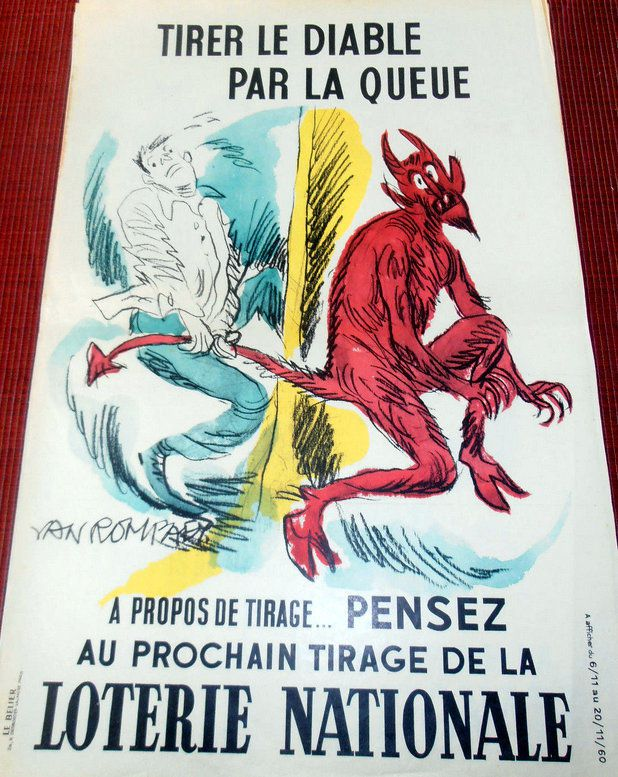 PUBLICITES :  LA RELIGION  (2)  DE  A  à  Z ...  ANGES  et  DEMONS.