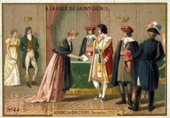 PUBLICITES ET HISTOIRE DE FRANCE : LA SUITE... (2ème PARTIE).