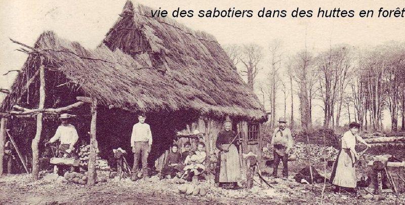 JANICK  PECHEU, EXTRAITS DE SA GENEALOGIE ET LES METIERS DE SES ANCETRES.