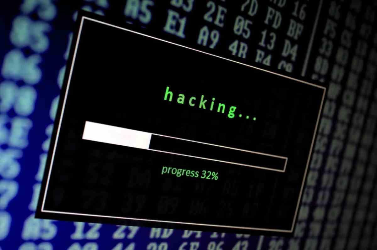 Base victime d'un piratage ce mardi 26 Novembre?