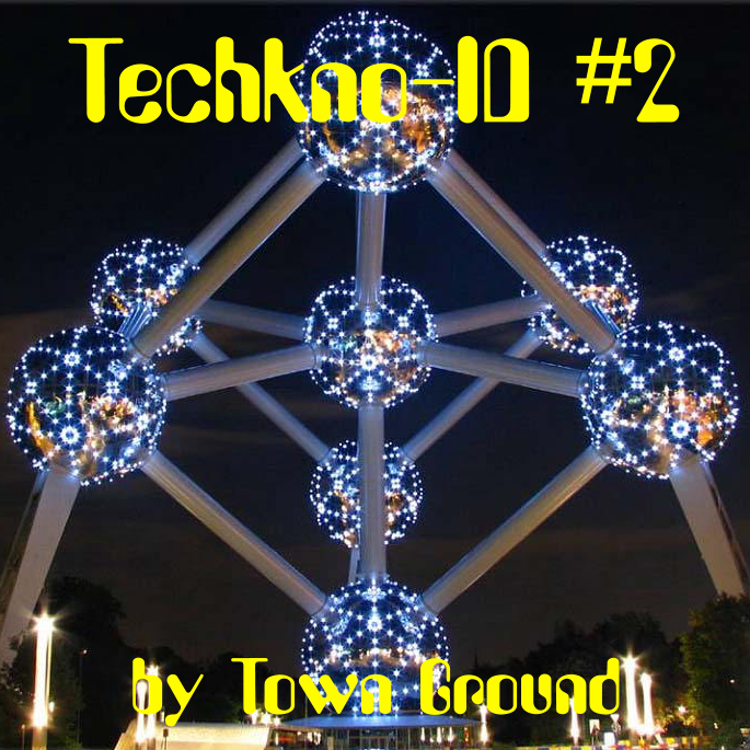 De la Techno-House belge: Techkno-ID #2