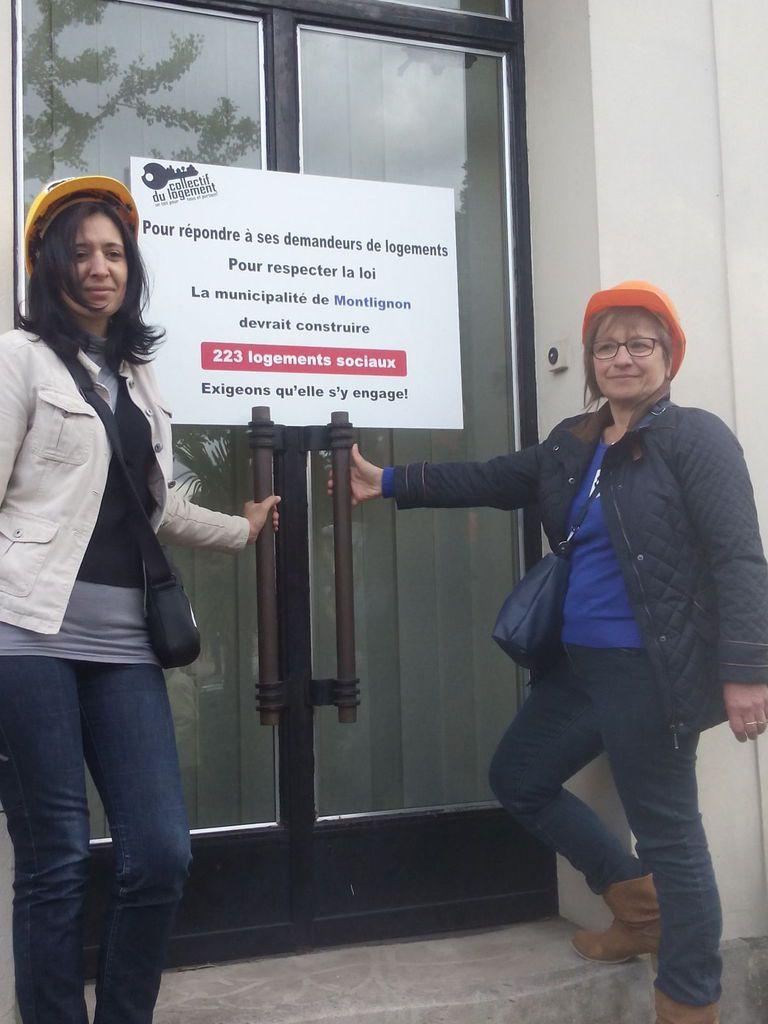 Montlignon / St Leu : Villes hors la loi - dénonçons les égoïsme locaux