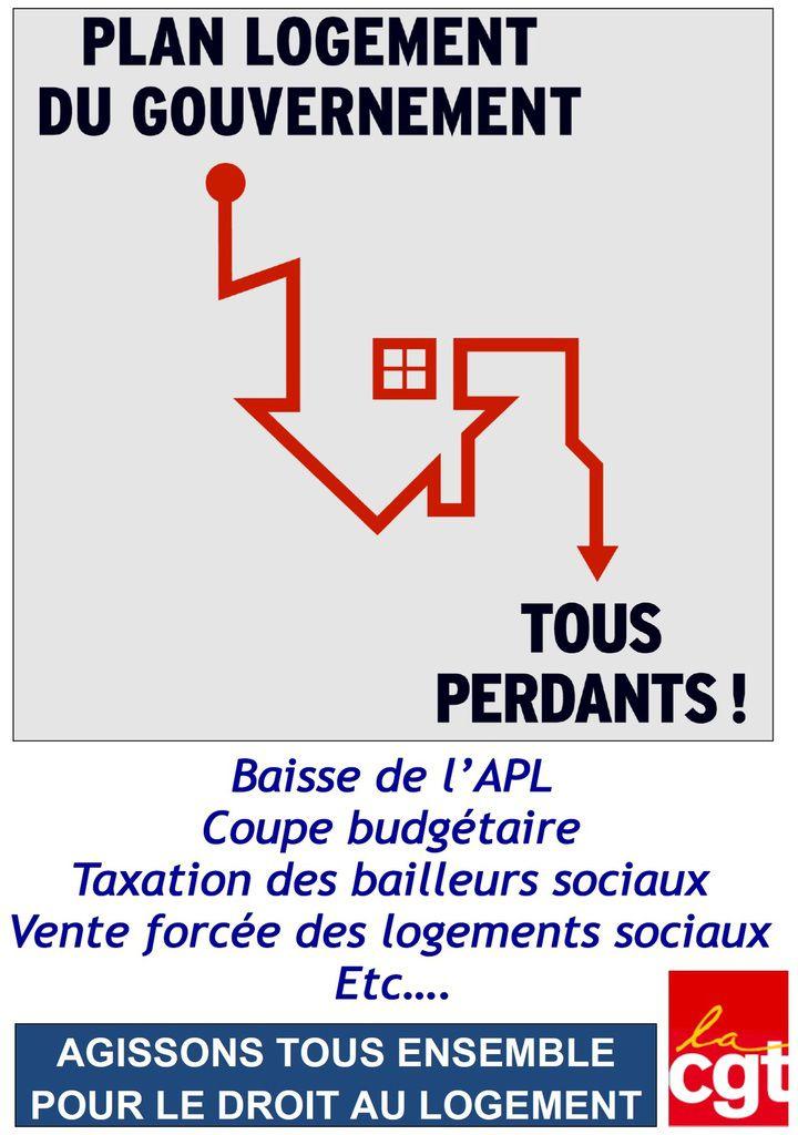 Baisse des APL : AB-Habitat et Val Parisis Habitat contre-attaquent