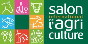 Trophée reçu au Salon International de l'Agriculture 2015