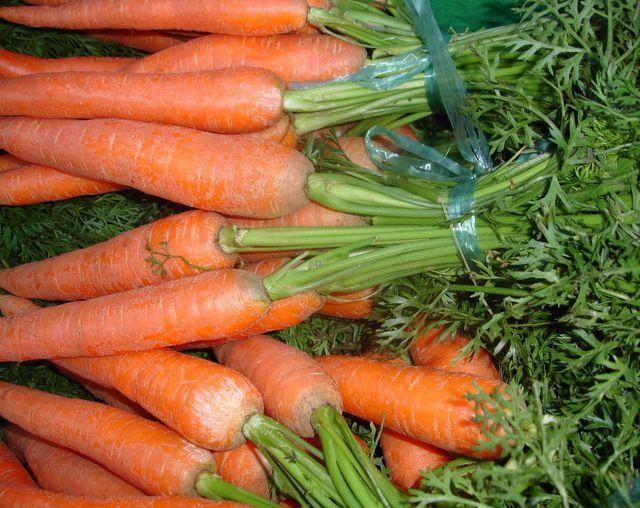 recette du cake aux carottes de Nelly notre maîtresse de maison