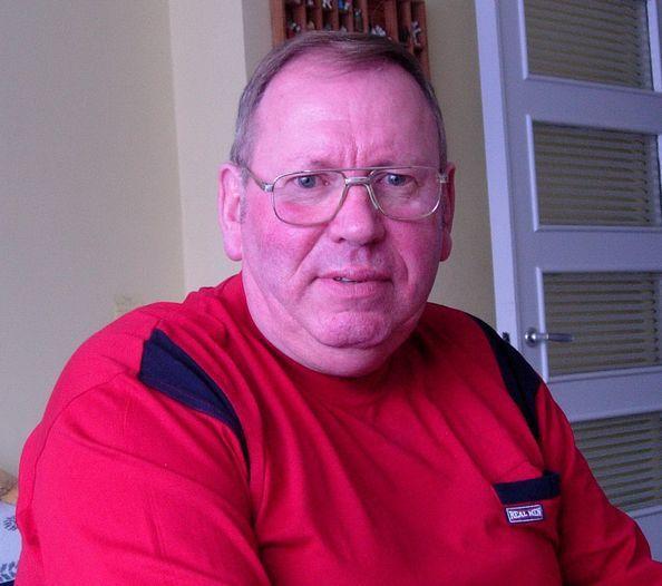 Jacques Schoonejans