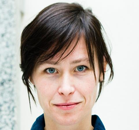 Freya Van den Bossche - «Je voulais devenir reporter de guerre»