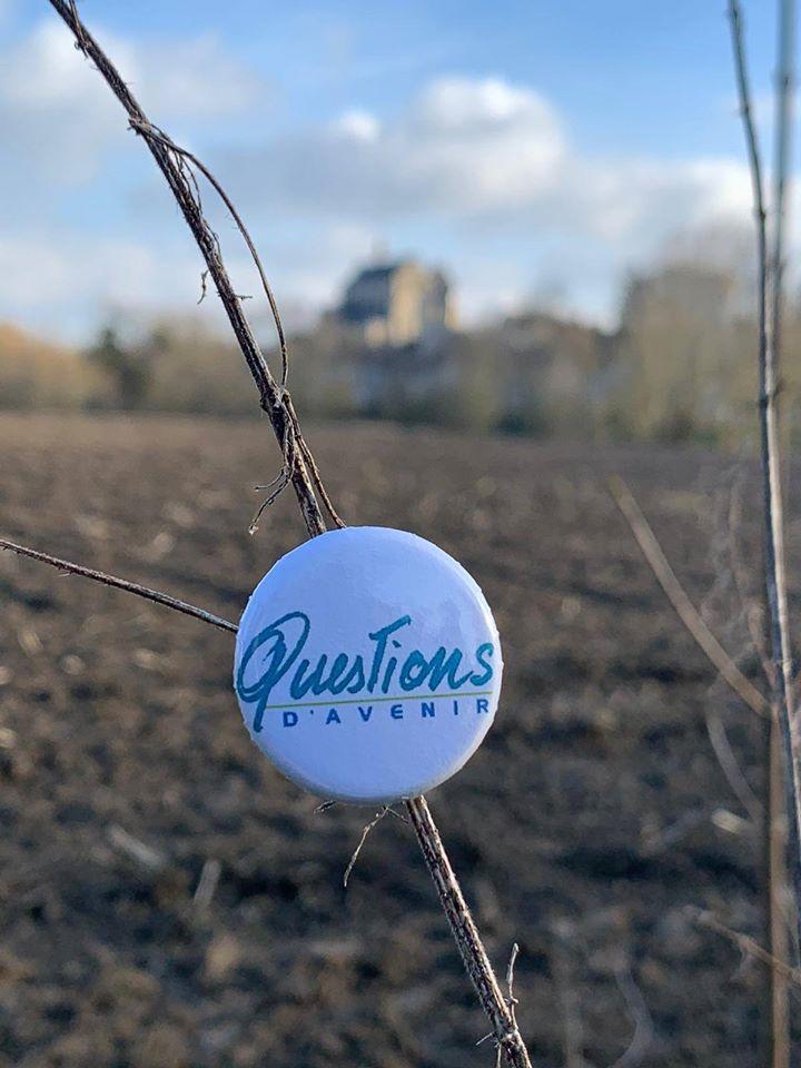 Le développement durable au coeur du programme de Questions d'avenir