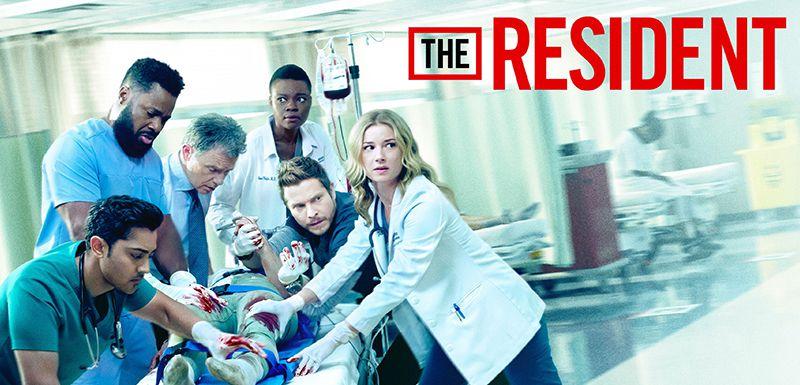 The Resident (Saison 3)