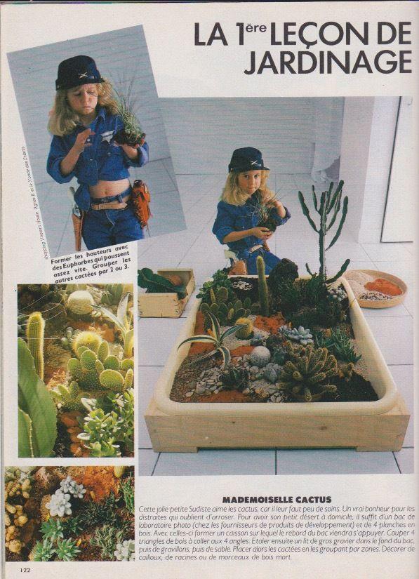 magazine de jardinage