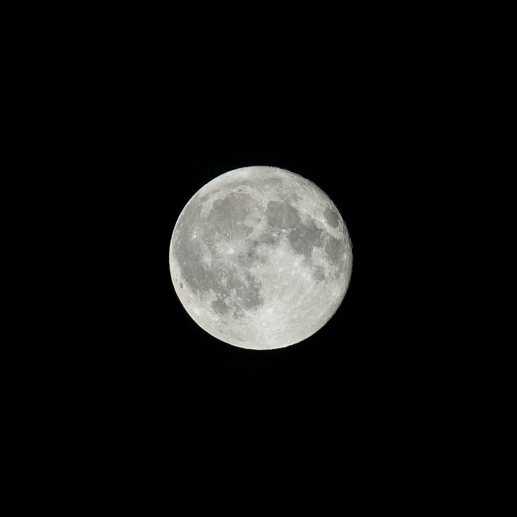 Diptyque du voyage 2/2 - Blanche Lune