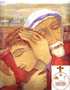 Prières autour de la Miséricorde