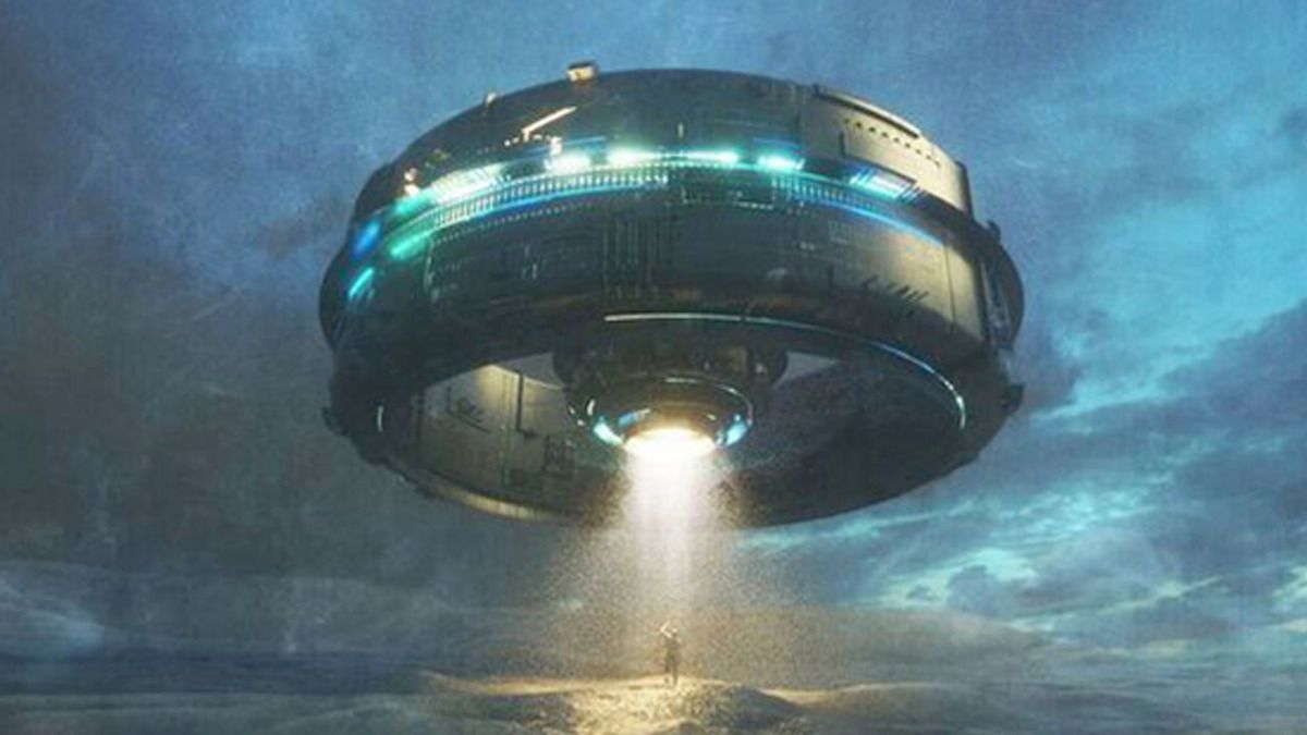 Top 10 Most Popular UFO Sightings I Section 51