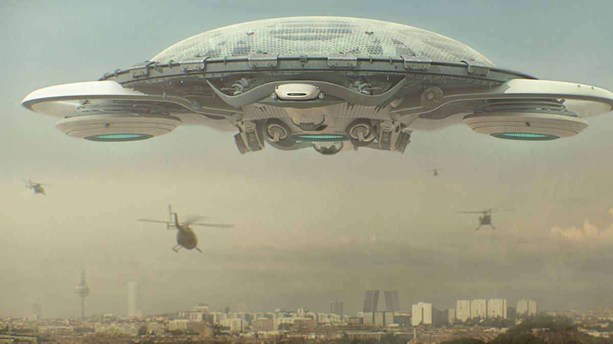 The Best UFO Sightings Of 2018 - Part 2 - SECTION 51