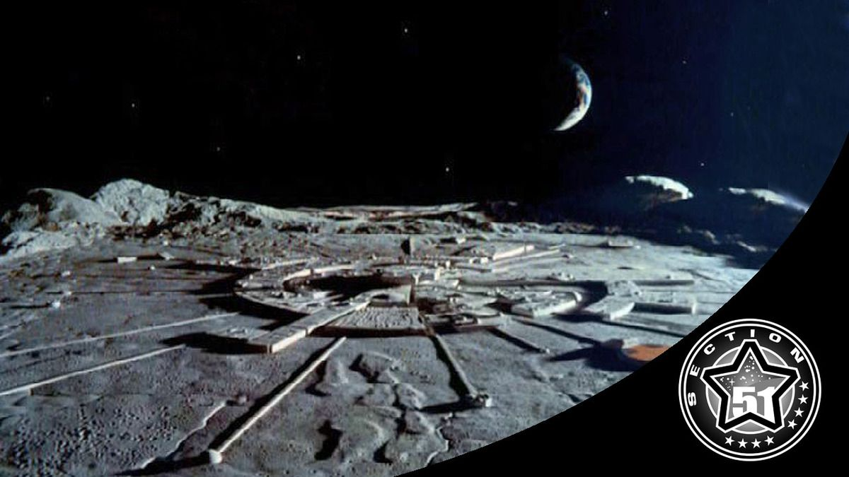 China's Chang'e-4 moon mission I Will they find ALIEN BASES on the moon ?