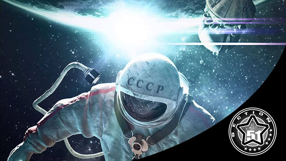 The Last Soviet Citizen Was In Space