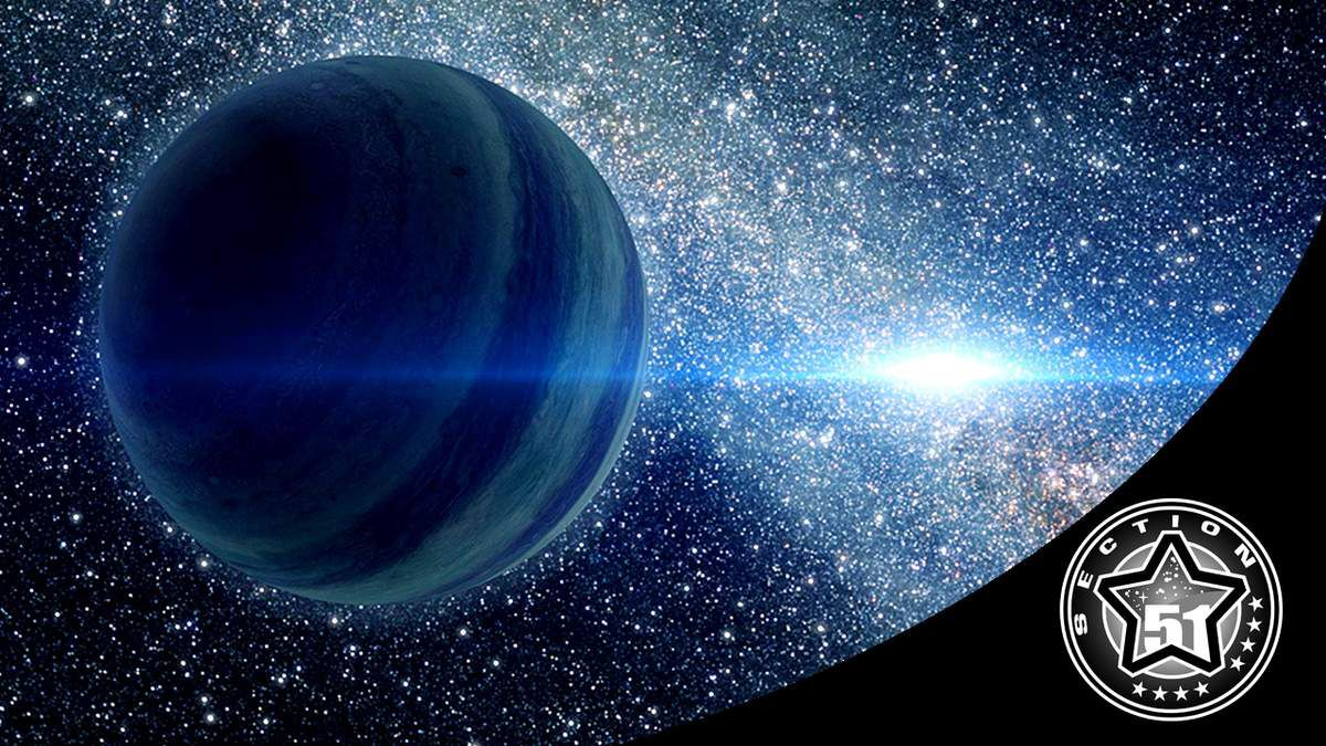 Mysterious Planet 9 Is Approaching Our Solar System ! Could It Be Planet X Nibiru ?