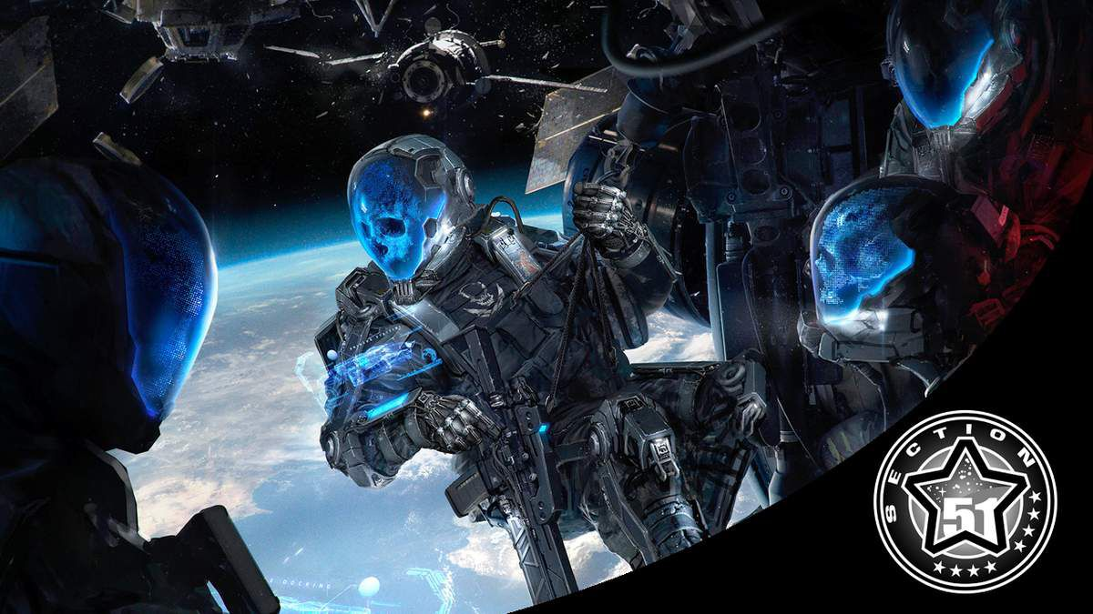 🚀 Space Force Could Be Needed To Battle Space Pirates