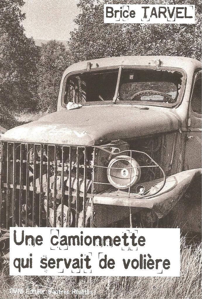 Photographie de couverture par Jean-Claude CLAEYS / Composition de couv : Sélène Meynier / Caricature intérieure par M.Aouamri