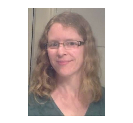 L'initiatrice du projet : Valérie Cochard