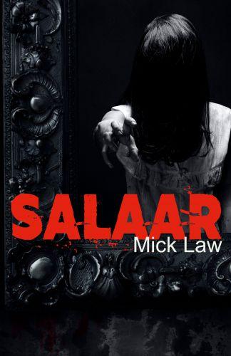 Roman horrifique de Mick Law