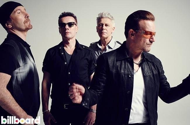 U2- 2014