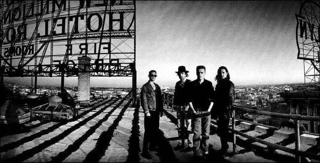 U2 - Pride (The Name of Love) Rattle And Hum