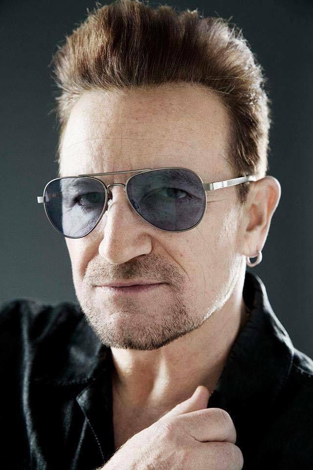 Bono sur magazine Fortune !!