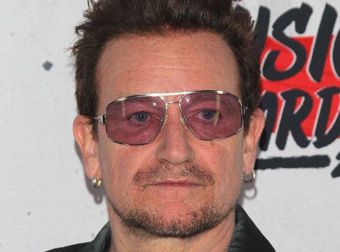"""L'attaque de La """"Promenade Des Anglais"""" survenue à Nice, ce 14 juillet à causé la mort de 84 personnes. Alors que Daesh vient de revendiquer ce terrible attentat, nous apprenons que Bono, le chanteur du groupe U2 dinait en terrasse à quelques mètres de là pendant les célébrations de la fête nationale."""