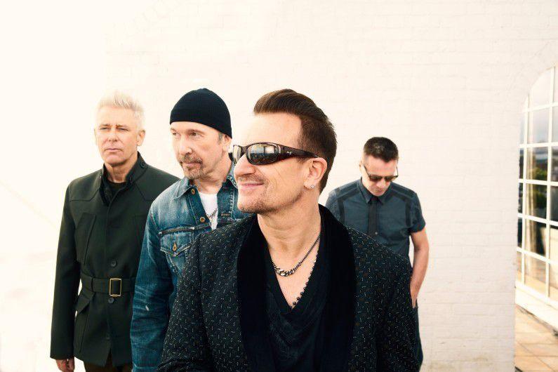 """U2 : """"Sunday Bloody Sunday"""", le titre qui a forgé la carrière des Irlandais"""