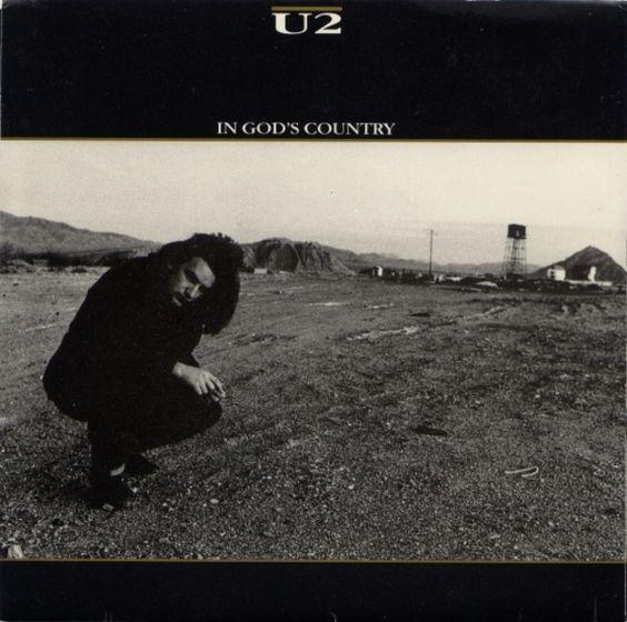 Single sortie le 19 Novembre 1987
