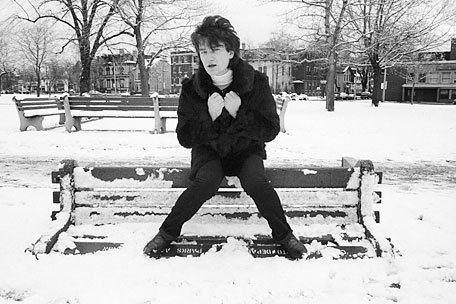 U2 -Bono à Toronto , Décembre 1980