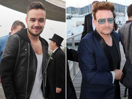 Bono a recruté de nombreuses stars pour sa campagne contre le Sida dont Liam Payne. Les donateurs auront peut-être la chance de participer à un évènement spécial, en compagnie de leurs stars préférées!
