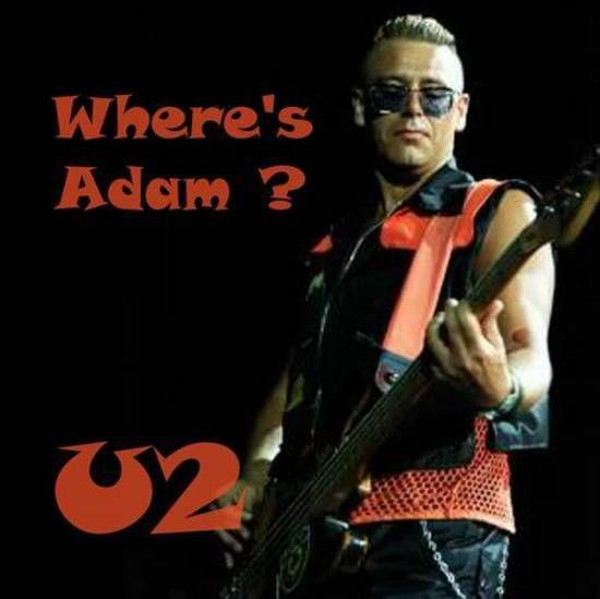 """Ce spectacle est tristement célèbre comme le seul concert de U2 à être manqué par un membre du groupe. Adam Clayton était si durement suspendu qu'il ne pouvait pas monter sur scène, et le spectacle ne pouvait pas être reporté car c'était une répétition nécessaire pour l'enregistrement vidéo du concert de la nuit suivante (qui, en plus d'être enregistré pour la sortie vidéo officielle, était également être diffusé en direct). Le bassiste d'Adam, Stuart Morgan, a joué à la basse, et Bono a informé la foule qu'Adam était """"malade""""."""