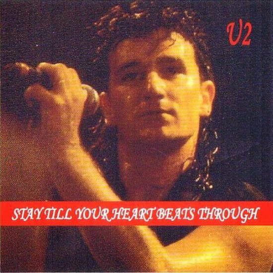 U2 -Unforgettable Fire Tour -30/04/1985 -Jacksonville -USA- Jacksonville Memorial Coliseum