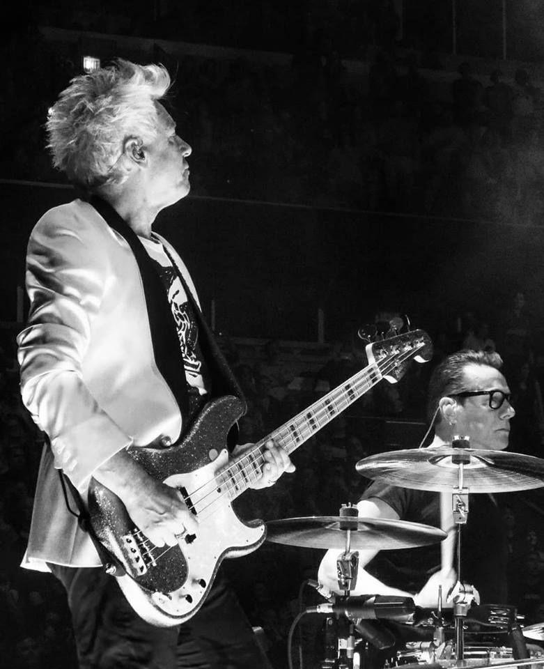 U2 -United Center -Chicago- 22/05/2018 -Illinois- USA