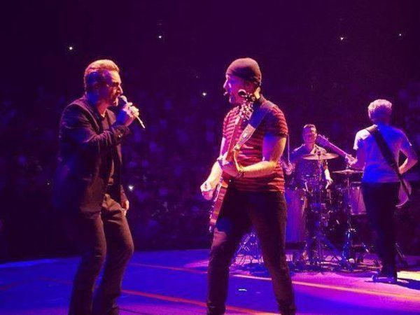 U2 -Innocence + Experience Tour 17/06/2015 -Montreal -Canada -Bell Centre