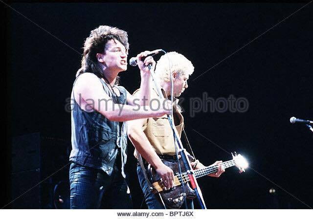 U2 -Unforgettable Fire Tour -19/10/1984 -Marseille -France -Stadium St Just