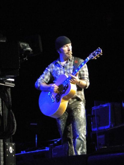 U2 -360° Tour -29/09/2009 -Washington -USA -DC -FedEx Field