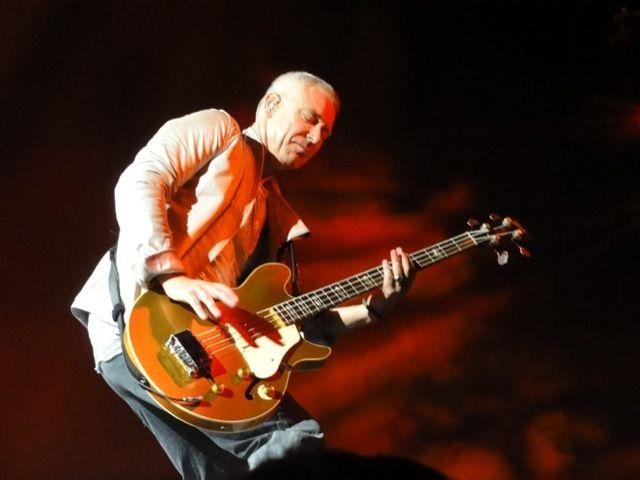 U2 -360°Tour -26/11/2010 -Auckland Nouvelle-Zélande- Mt. Smart Stadium #2