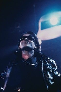 U2 -ZOO TV Tour -10/03/1992 -Philadelphie -USA -The Spectrum
