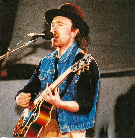 U2 -Joshua Tree Tour -14/04/1987 -San Diego -USA -San Diego Sports Arena #2