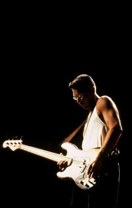 U2 -Joshua Tree Tour -14/09/1987 -East Rutherford -USA