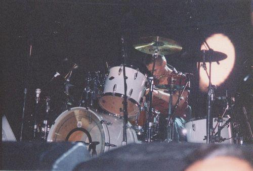 U2 -Elevation Tour -15/10/2001-Chicago ,USA -United Center #1